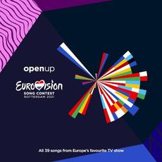 Eurovision Song Contest: Rotterdam 2021 mp3 Compilation by Various Artists