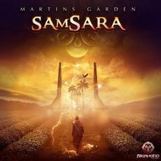 Samsara mp3 Album by Martins Garden