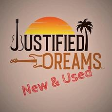 New & Used mp3 Album by Justified Dreams