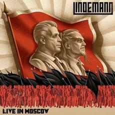 Live in Moscow mp3 Live by Lindemann