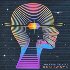 Doorways mp3 Album by Cinnamon Chasers