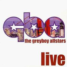 Live mp3 Live by The Greyboy Allstars
