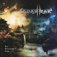 Ex Oriente Lux mp3 Album by Adarrak