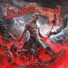Creatures of the Dark Realm (Japanese Edition) mp3 Album by Bloodbound