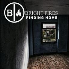 Finding Home mp3 Album by Bright Fires