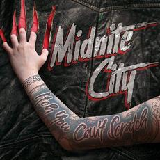 Itch You Can't Scratch mp3 Album by Midnite City