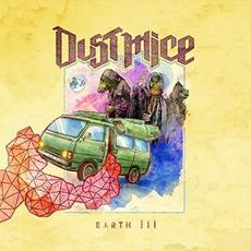 Earth III mp3 Album by Dust Mice