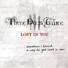 Lost In You mp3 Album by Three Days Grace