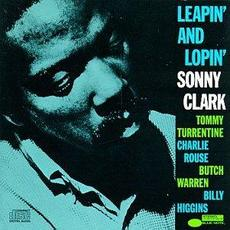 Leapin' and Lopin' (Re-Issue) mp3 Album by Sonny Clark