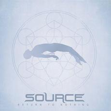 Return To Nothing mp3 Album by Source