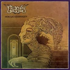 Mercurial Passages mp3 Album by Ghastly