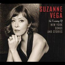 An Evening of New York Songs and Stories mp3 Live by Suzanne Vega