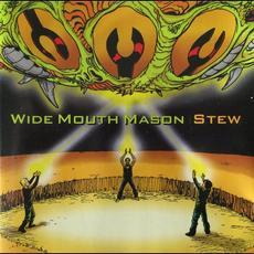 Stew mp3 Album by Wide Mouth Mason