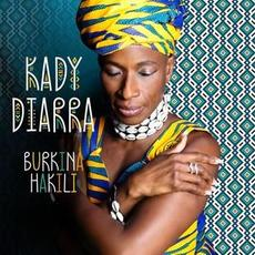 Burkina Hakili mp3 Album by Kady Diarra