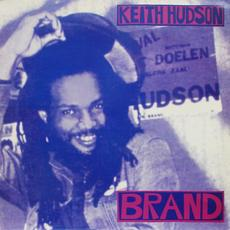 Brand (Re-Issue) mp3 Album by Keith Hudson