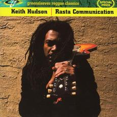 Flesh of My Skin, Blood of My Blood (Re-Issue) mp3 Album by Keith Hudson
