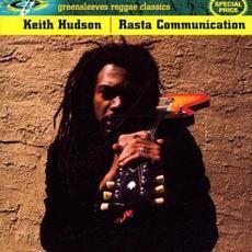 Rasta Communication (Re-Issue) mp3 Album by Keith Hudson