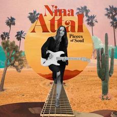 Pieces of Soul mp3 Album by Nina Attal