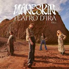 Teatro d'ira, Vol. I mp3 Album by Måneskin