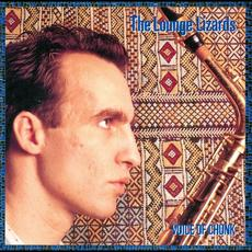 Voice of Chunk mp3 Album by The Lounge Lizards
