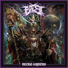 Necro Sapiens mp3 Album by Baest