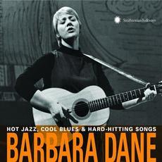 Hot Jazz, Cool Blues & Hard-hitting Songs mp3 Artist Compilation by Barbara Dane