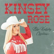 Blue Kentucky Christmas mp3 Album by Kinsey Rose