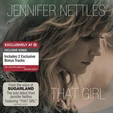 That Girl (Dekuxe Edition) mp3 Album by Jennifer Nettles