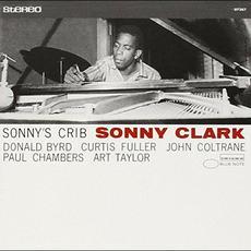 Sonny's Crib (Remastered) mp3 Album by Sonny Clark