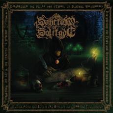 Deciphering the Texts and Symbols of Demonic Necromancy mp3 Album by Sanctum of Solitude