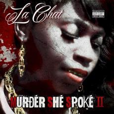 Murder She Spoke II mp3 Album by La Chat