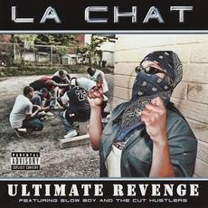 Ultimate Revenge mp3 Album by La Chat