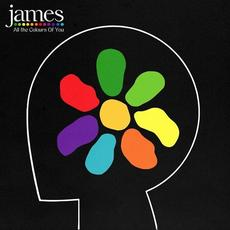 All the Colours of You mp3 Album by James
