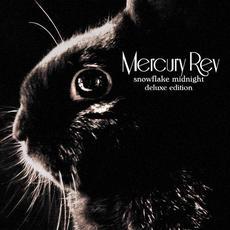 Snowflake Midnight (Deluxe Edition) mp3 Album by Mercury Rev