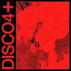 DISCO4+ mp3 Album by HEALTH