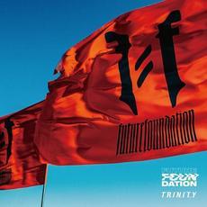 Trinity mp3 Album by Future Foundation