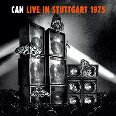 Live in Stuttgart 1975 mp3 Live by CAN