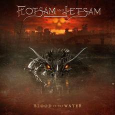 Blood in the Water mp3 Album by Flotsam And Jetsam