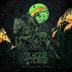 Purifying Fire mp3 Album by Plaguestorm