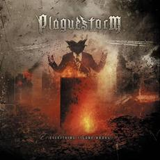 Everything's Gone Wrong mp3 Album by Plaguestorm