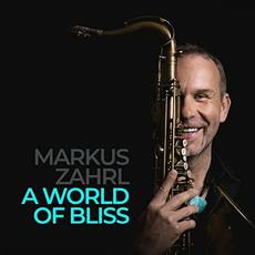 A World of Bliss mp3 Album by Markus Zahrl