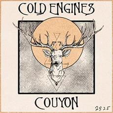 Couyon mp3 Album by Cold Engines