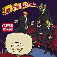 Channel Surfing mp3 Album by Los Straitjackets