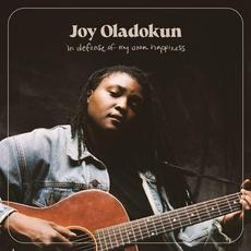 in defense of my own happiness mp3 Album by Joy Oladokun