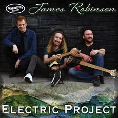 Electric Project mp3 Album by James Robinson