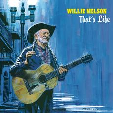 That's Life mp3 Album by Willie Nelson