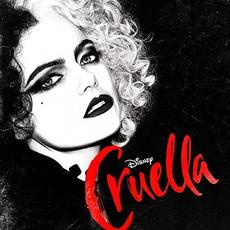 Cruella mp3 Soundtrack by Various Artists