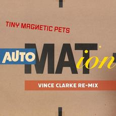 Automation EP mp3 Single by Tiny Magnetic Pets