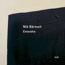 Entendre mp3 Album by Nik Bärtsch