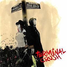 Terminal Crush mp3 Album by Sherrycat Holiday